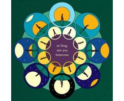 Bombay Bicycle Club - Luna Playalong