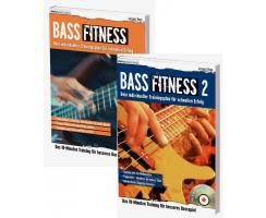 Bundle Bass Fitness 1 + 2