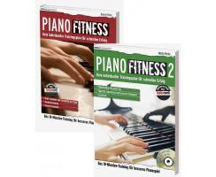 Bundle Piano Fitness 1 + 2