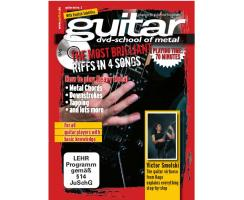DVD-school of metal englisch