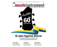 Das Musikinstrument 09 2018 Printausgabe oder PDF Download