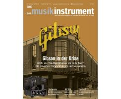 Das Musikinstrument 03 2018 Printausgabe oder PDF Download