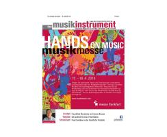 Das Musikinstrument 04 2015 Printausgabe oder PDF Download