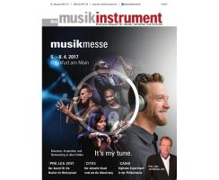 Das Musikinstrument 04 2017 PDF Download