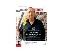 Das Musikinstrument 12/2014 Printausgabe oder PDF Download
