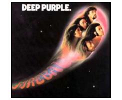 Deep Purple - Fireball Playalong