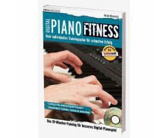 Digital Piano Fitness