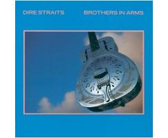 Dire Straits - Brothers in Arms Gitarre Playalong