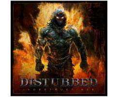 Disturbed - Indestructible Playalong