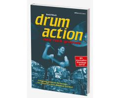 Drum Action New Rock Grooves
