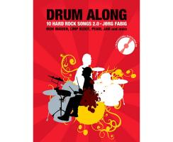 Drum Along VIII - 10 Hard Rock Songs 2.0