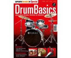 Drumheads!! special DrumBasics - PDF Download