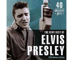 Elvis Presley - That`s All Right Gitarre Playalong