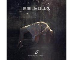 Emil Bulls - Hearteater Playalong