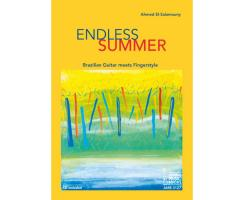 Endless Summer - Brazilian Guitar Meets Fingerstyle