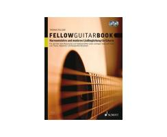 Fellow guitar book