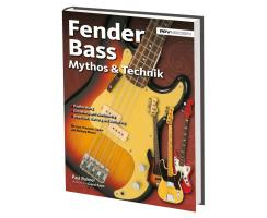 Fender Bass Mythos & Technik
