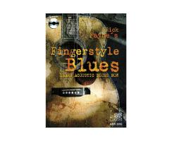 Fingerstyle Blues