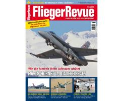 FliegerRevue 06 2016 PDF Download