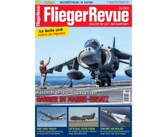 FliegerRevue 06 2018 PDF Download