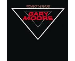 Gary Moore - Empty Rooms Gitarre Playalong