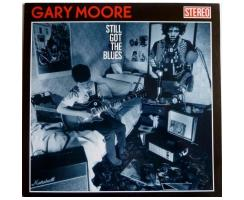 Gary Moore - Still Got the Blues Gitarre Playalong