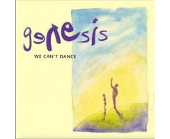 Genesis - Jesus He Knows Me Playalong