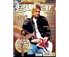 Guitar 01 2014 Printausgabe oder PDF Download