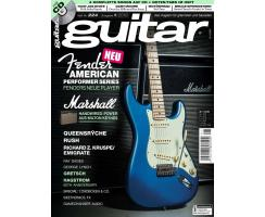 Guitar 01 2019 Printausgabe oder PDF Download