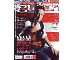 Guitar 02 2014 Printausgabe oder PDF Download