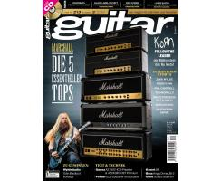 Guitar 02 2018 Printausgabe oder PDF Download