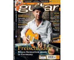 Guitar 03 2014 Printausgabe oder PDF Download
