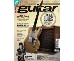 Guitar 03 2018 Printausgabe oder PDF Download