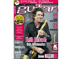 Guitar 04 2014 Printausgabe oder PDF Download