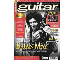 Guitar 04 2015 Printausgabe oder PDF Download