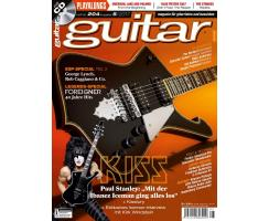 Guitar 05 2017 Printausgabe oder PDF Download