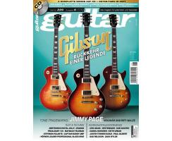 Guitar 06 2019 Printausgabe oder PDF Download