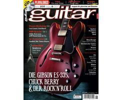 Guitar Ausgabe 06 2017 PDF Download