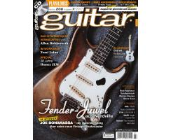 Guitar 07 2017 Printausgabe oder PDF Download