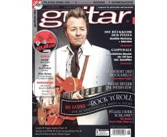 Guitar 08 2014 Printausgabe oder PDF Download
