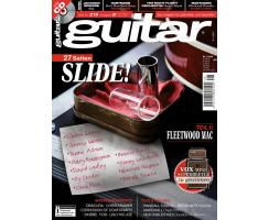 Guitar 08 2018 Printausgabe oder PDF Download