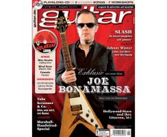 Guitar 10 2014 Printausgabe oder PDF Download