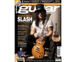 Guitar 10 2018 Printausgabe oder PDF Download