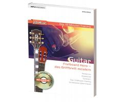 Guitar-10-Minuten-Training Fretboard Hero