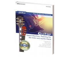 Guitar-10-Minuten-Training Speedmachine