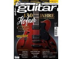 Guitar 11 2017  PDF Download
