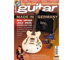 Guitar 11 2018  PDF Download
