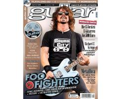 Guitar 12 2014 Printausgabe oder PDF Download