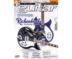 Guitar 12 2017 Printausgabe oder PDF Download