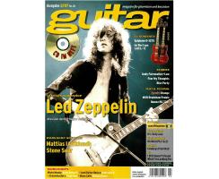 Guitar 02 2007 Printausgabe oder PDF Download